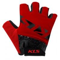 Велоперчатки Kellys Lash Red